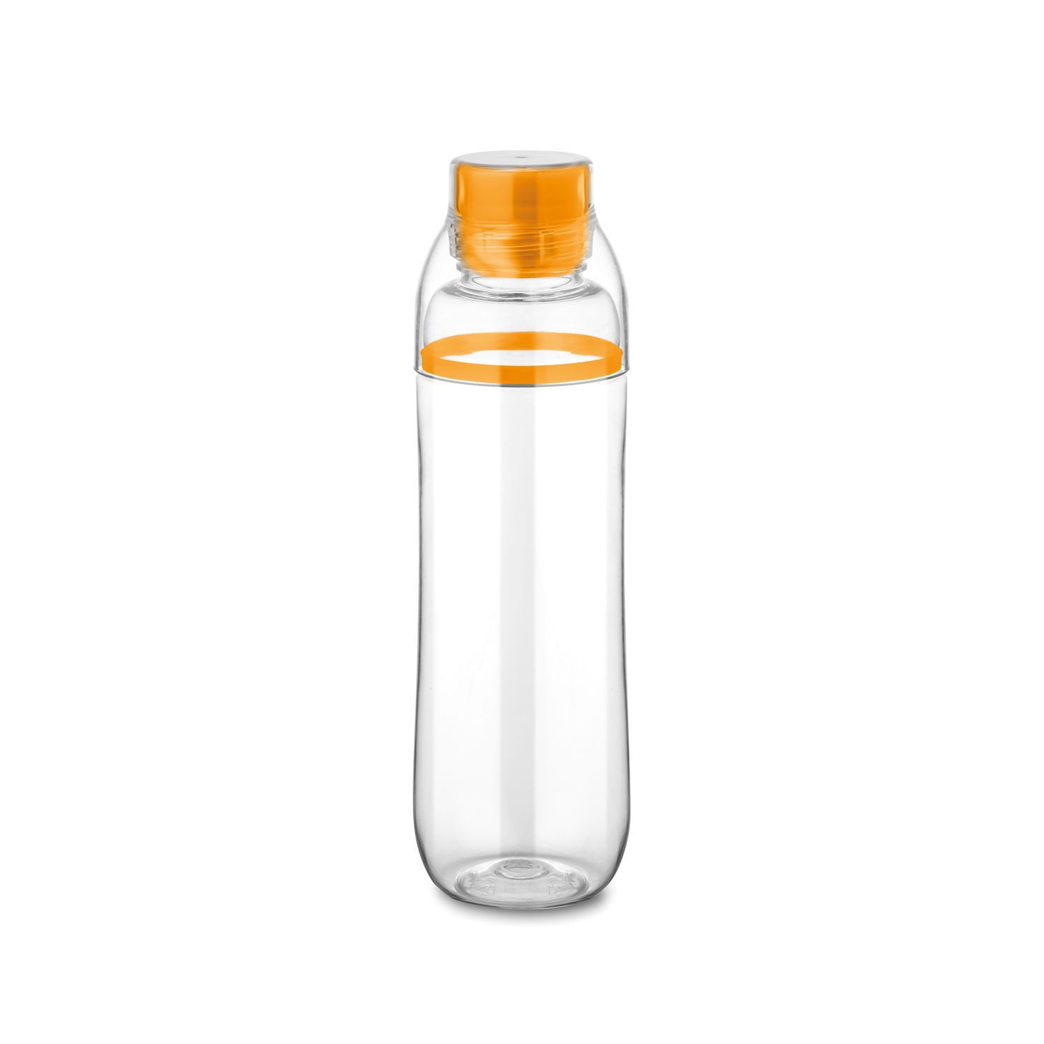 Oranje Waterfles van Tritan | 700 ml