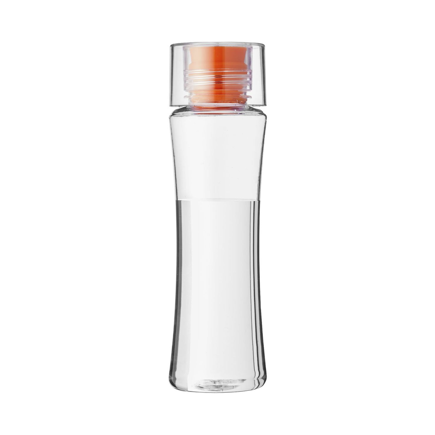Oranje Waterfles | Enkelwandig | 650 ml