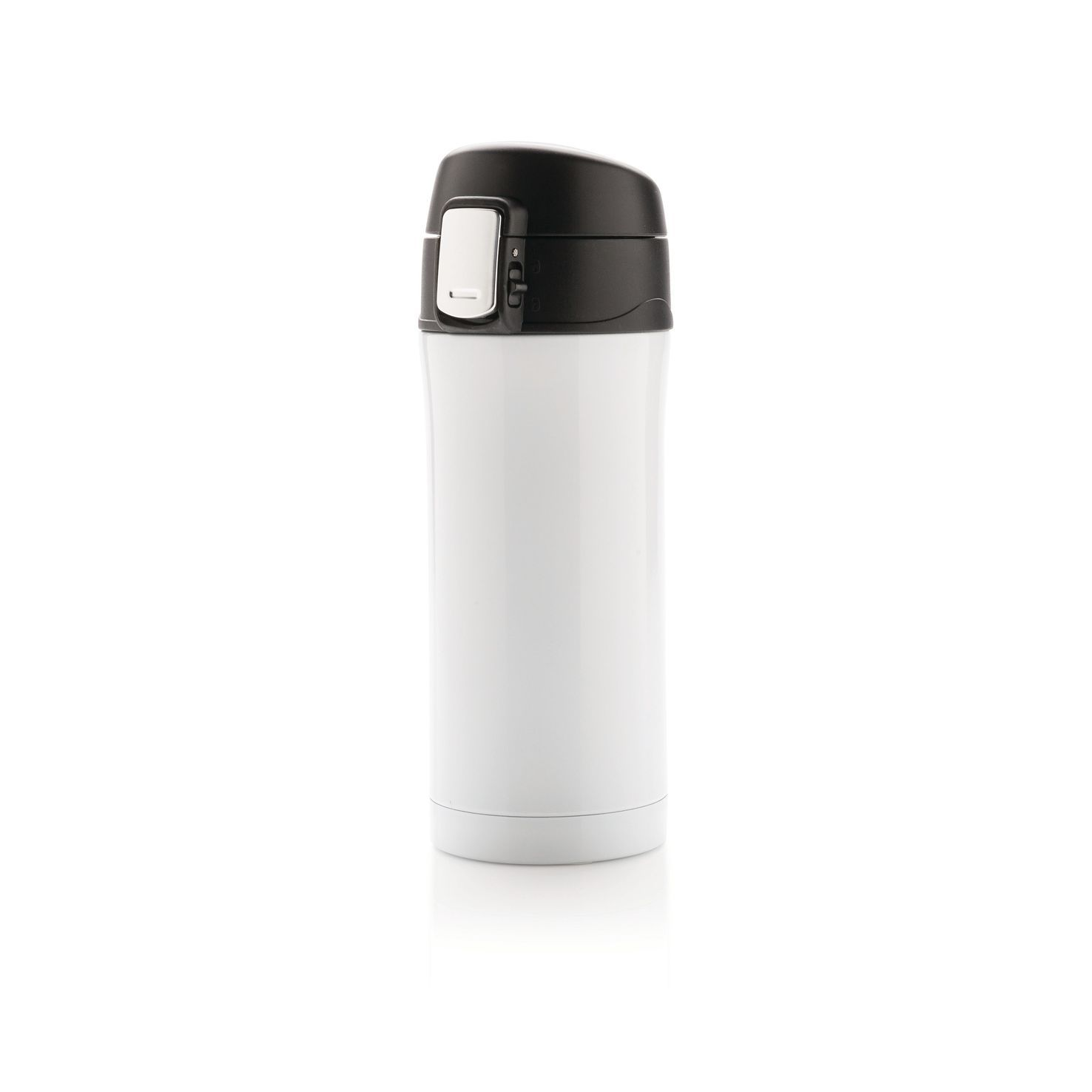 Witte Thermosfles | Lekvrij | 300 ml