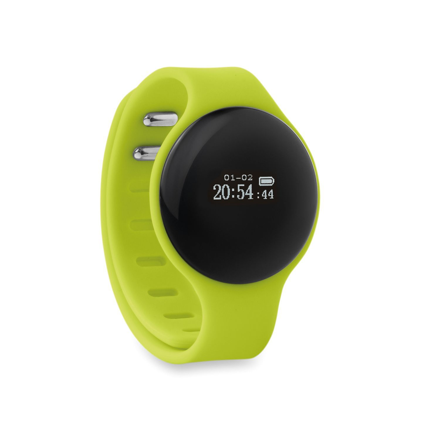 Lime Activity tracker | Bluetooth