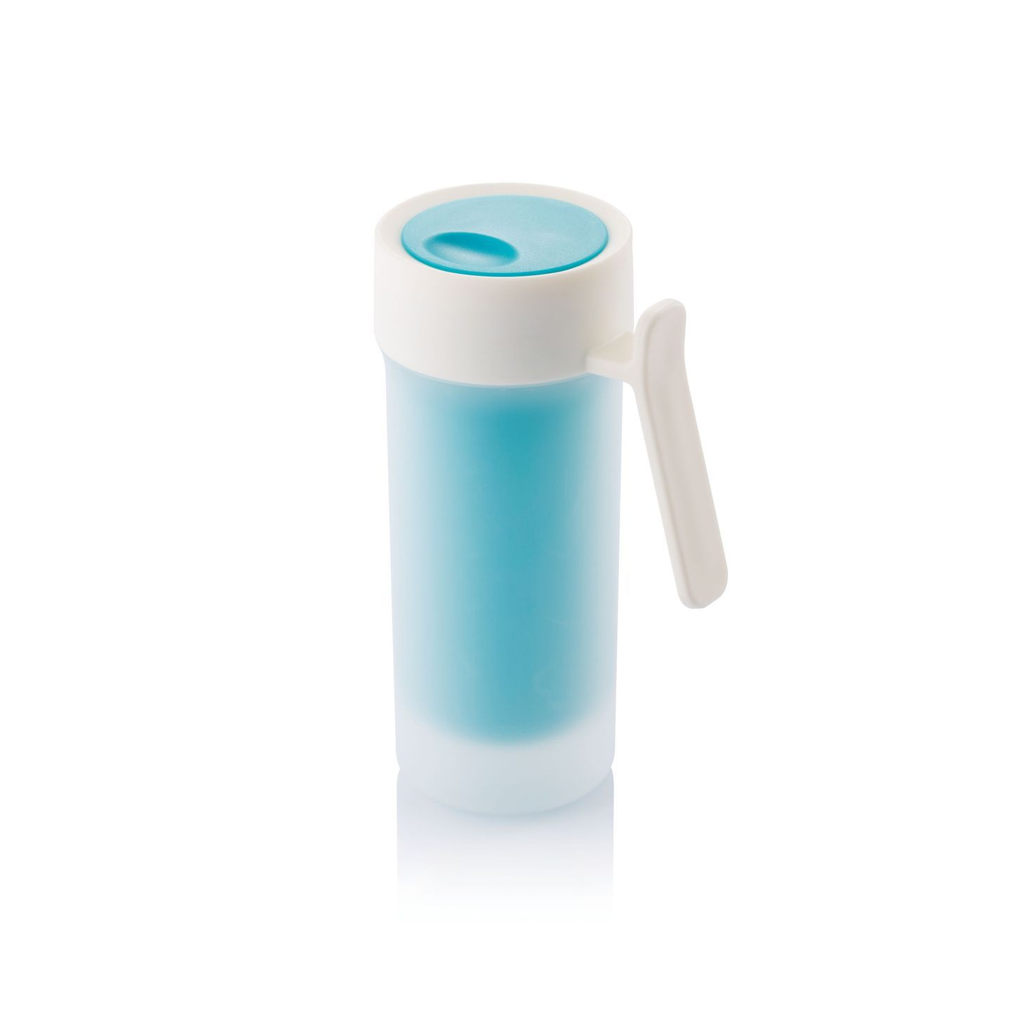 Turquoise Thermosmok | Frosted | 275 ml
