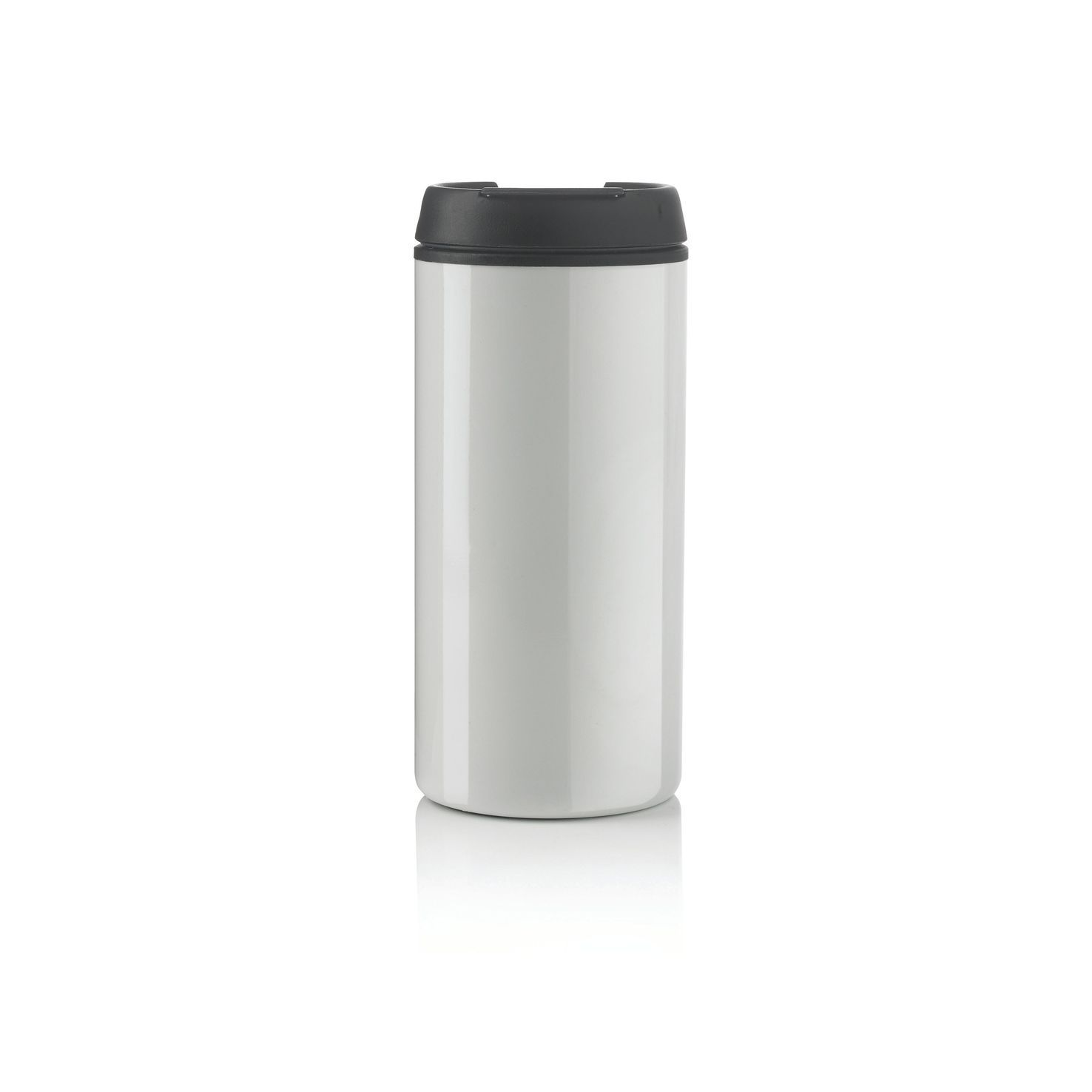 Witte Thermosmok | RVS | 300 ml