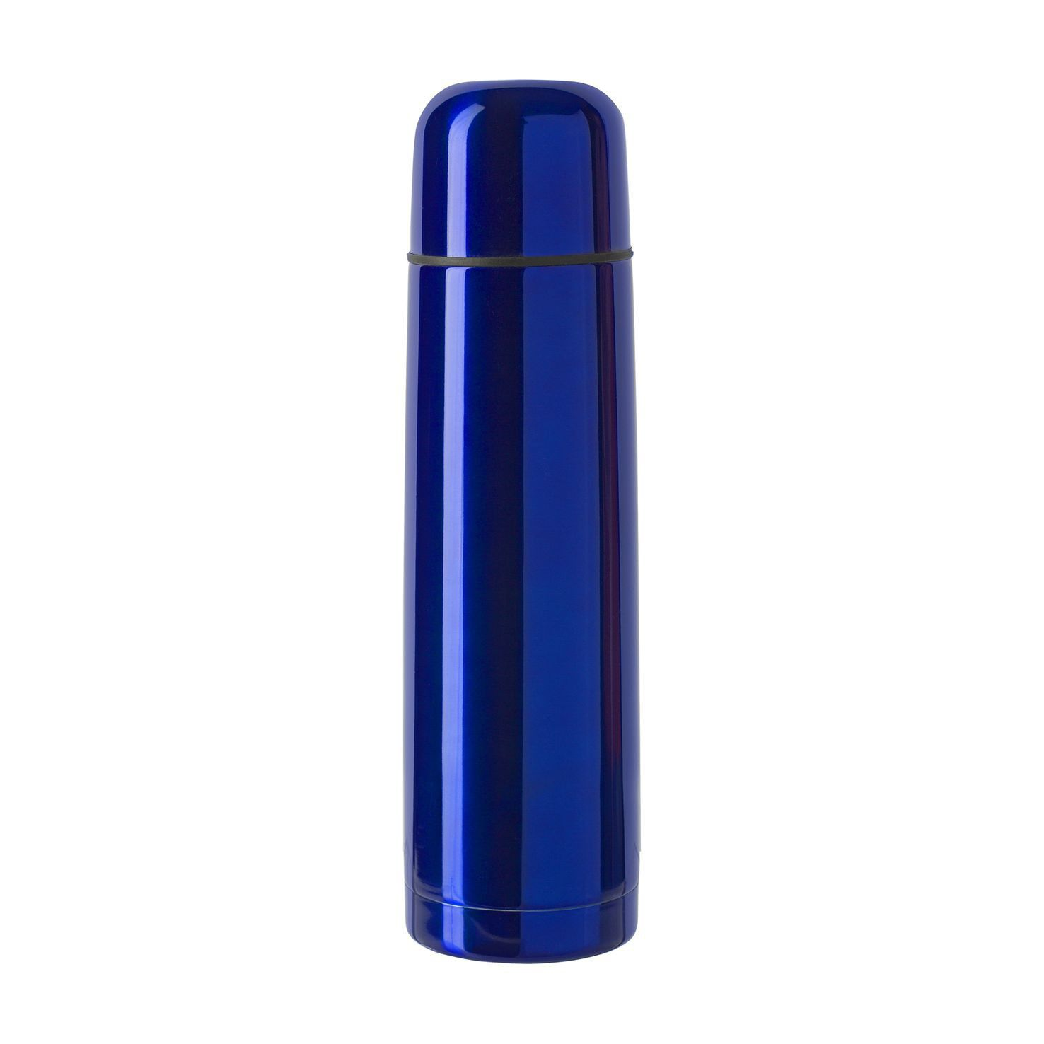 Blauwe Thermosfles | Vacuüm | 500 ml