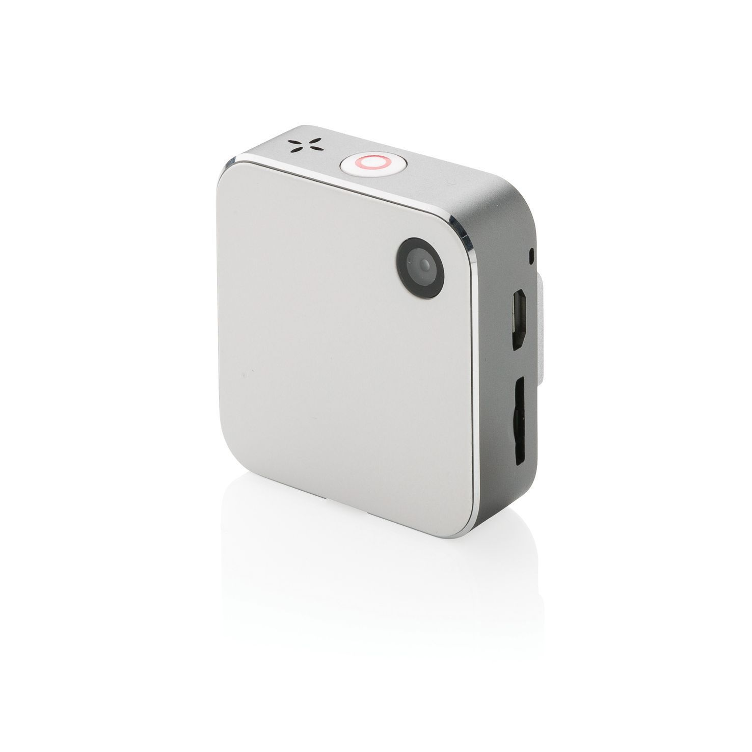 Witte Action camera | Wifi
