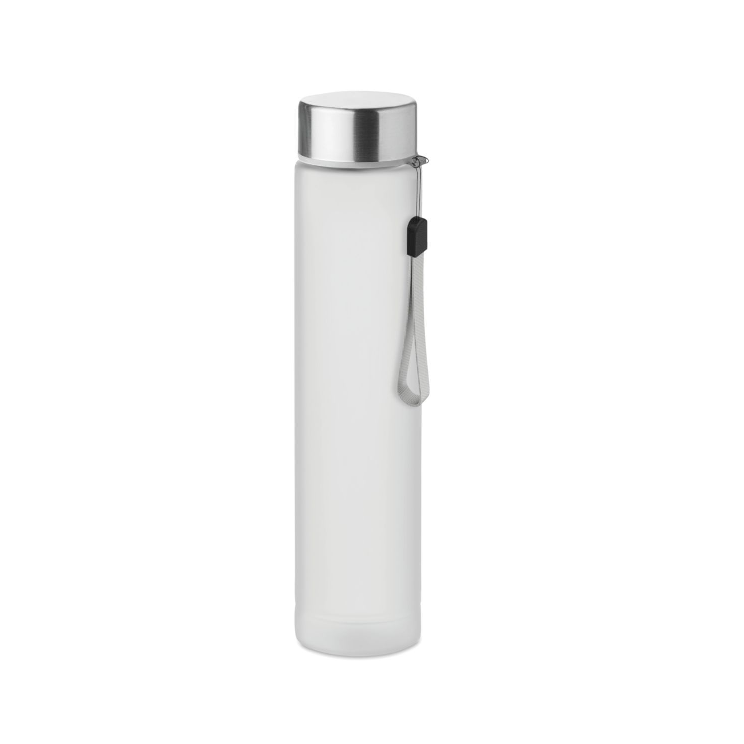 Witte Waterfles | Tritan materiaal | 300 ml