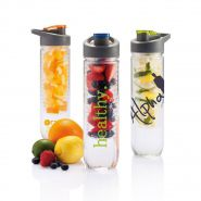 Waterfles | Fruitinfuser | 800 ml