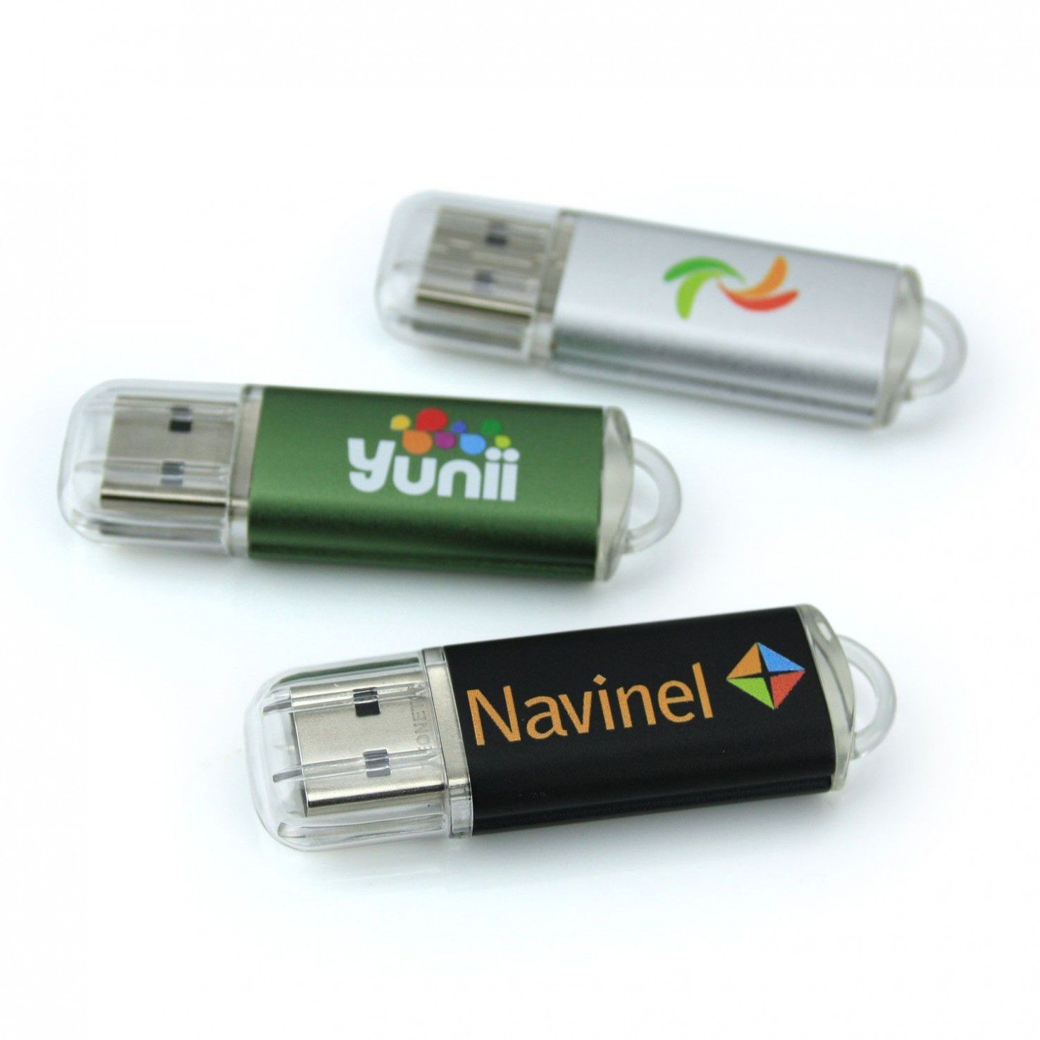 USB stick bedrukken 4GB
