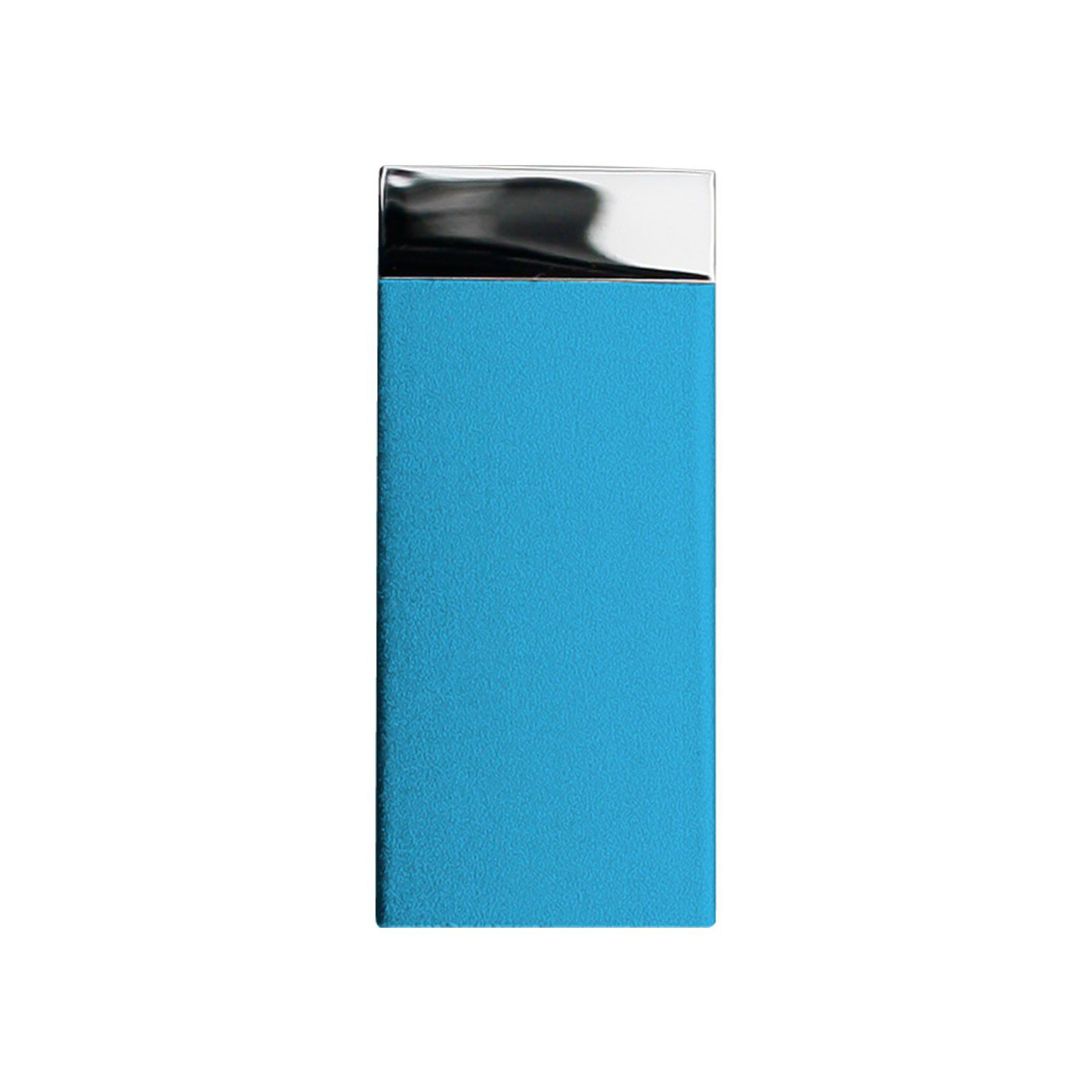 Blauwe USB stick design 2GB