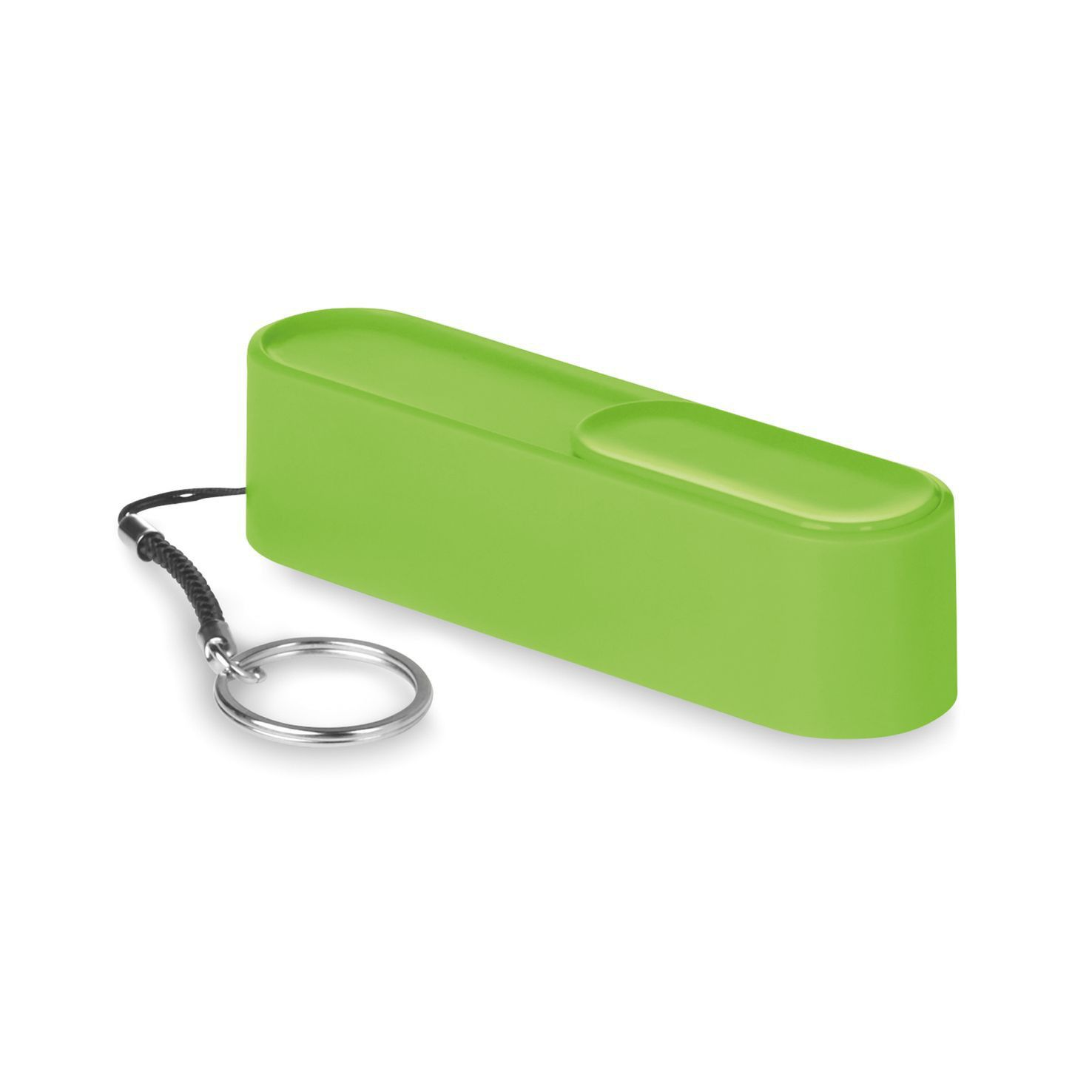 Lime Powerbank oplader | 2600 mAh