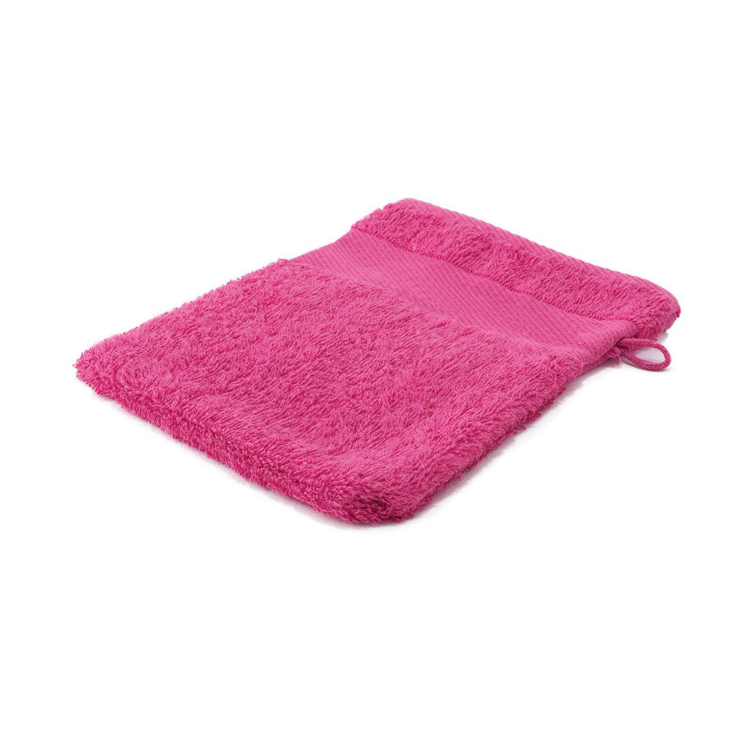 Roze Washandjes borduren | 450 grams