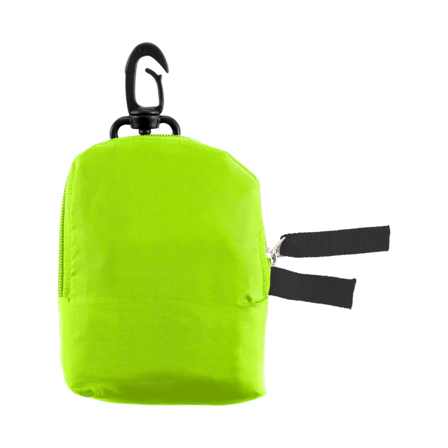Lime Opvouwbare boodschappentas | Polyester
