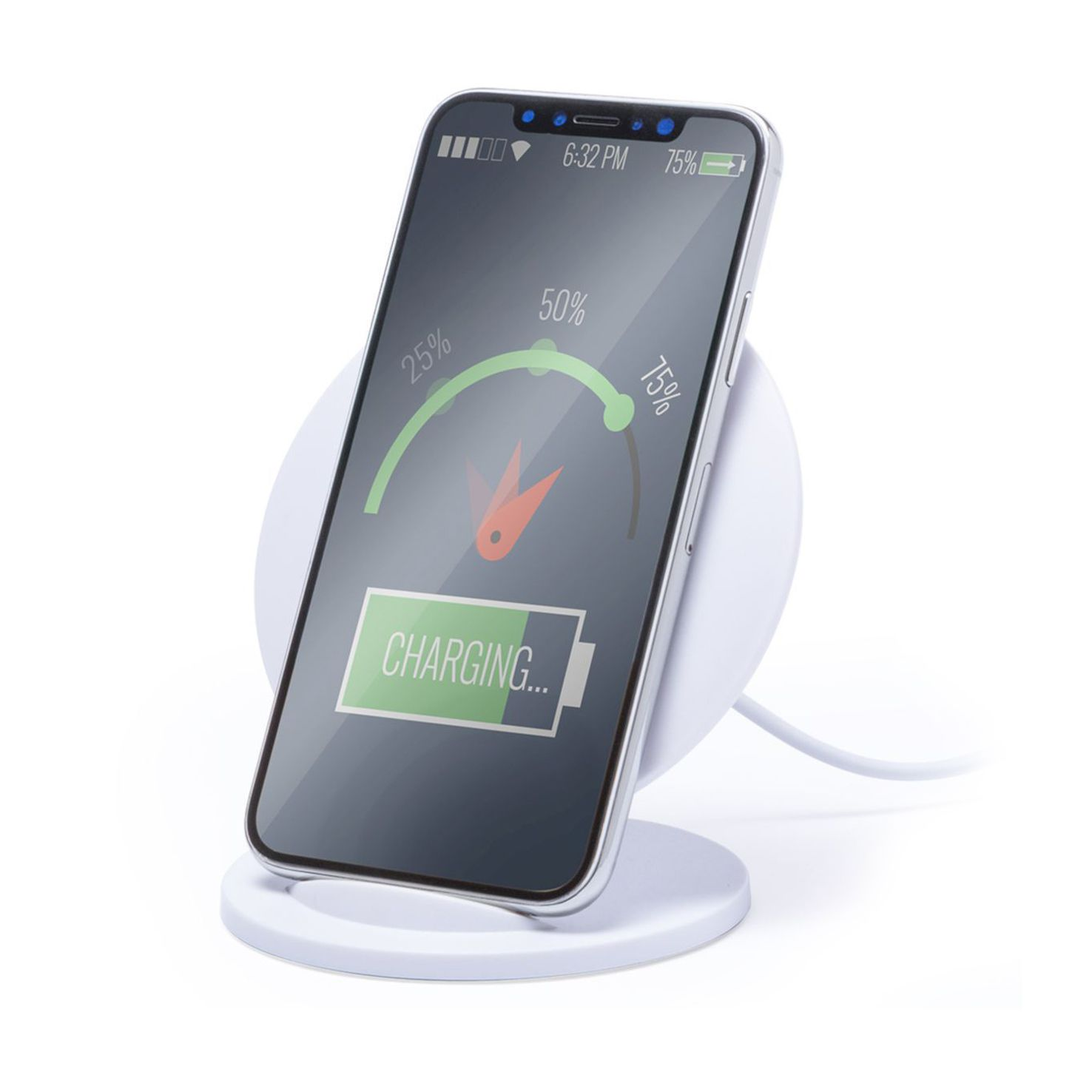 Wireless charger | QI technologie
