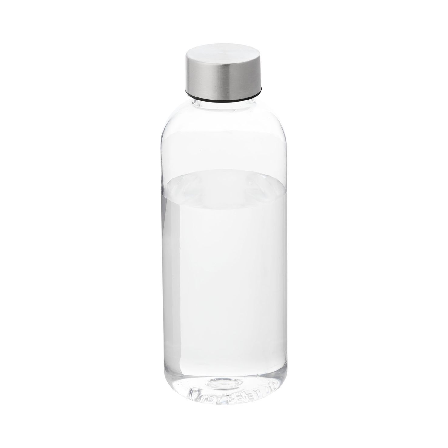 Transparante Tritan waterfles | 600 ml