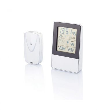 Zilvere Weerstation | Outdoor sensor