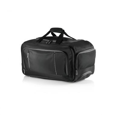 Zwarte Trolley weekendtas | 40 L