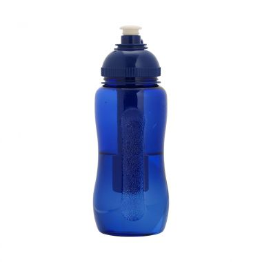 Blauwe Bidon | Koelelement | 500 ml