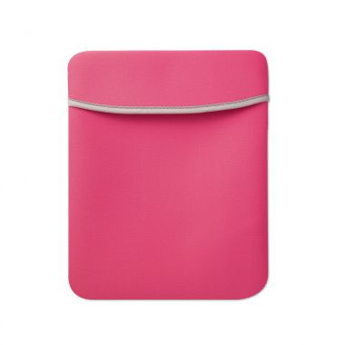 Fuchsia Tablethoes | EVA materiaal