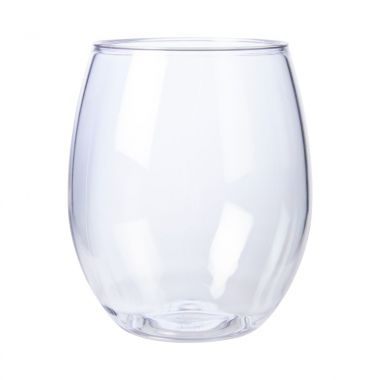 Transparante Waterglas | Bolvormig | 300 ml