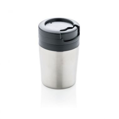 Zilvere Coffee to go | Thermosmok | 160 ml