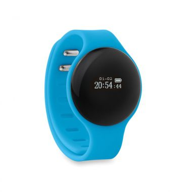 Turquoise Activity tracker | Bluetooth