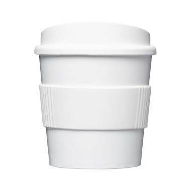 Witte Coffee to go beker | 250 ml