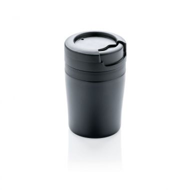Zwarte Coffee to go | Thermosmok | 160 ml
