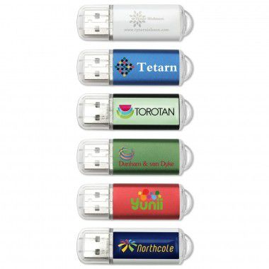 USB stick bedrukken 2GB