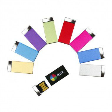USB stick design 2GB
