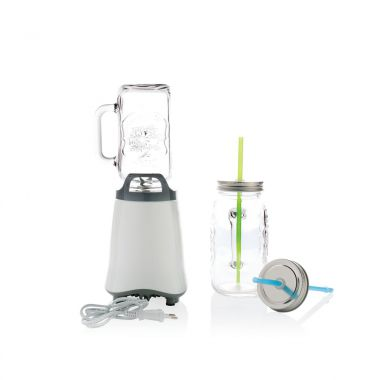 Witte Blender | 320 Watt | 600 ml