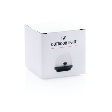 Outdoor lamp | LED | 1 Watt