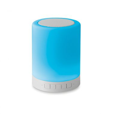 Bluetooth speaker | Touch lamp