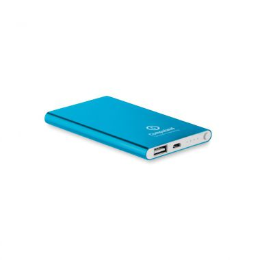 Powerbank | Plat model | 4000 mAh