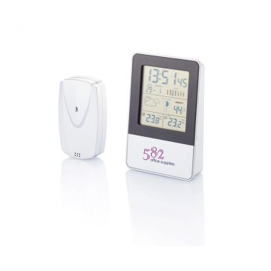 Weerstation | Outdoor sensor