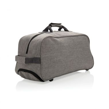 Moderne trolley | Polyester | 40 L