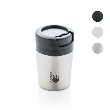 Coffee to go | Thermosmok | 160 ml