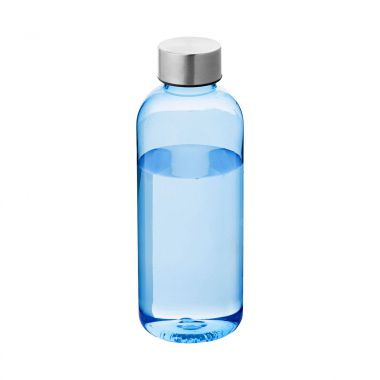 Blauwe Tritan waterfles | 600 ml